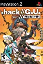 .hack//G.U. Vol.1//Rebirth (2006) Poster