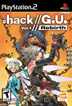 .hack//G.U. Vol.1//Rebirth