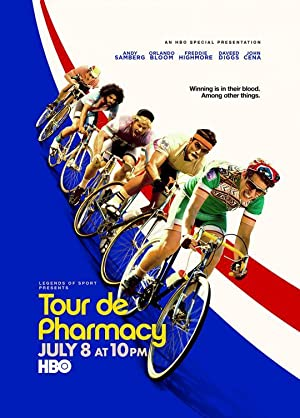 Movie Tour de Pharmacy (2017)
