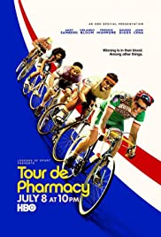 Tour De Pharmacy (2017) 720p