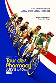 Primary photo for Tour de Pharmacy