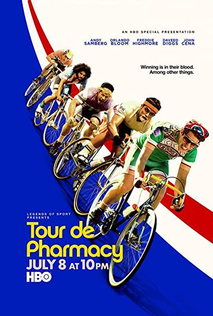 Film: Tour de Pharmacy