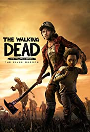 The Walking Dead: The Final Season Poster