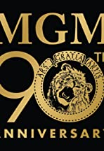 MGM 90th Anniversary: The Lion Roars