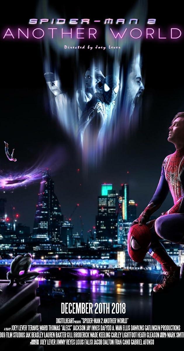 spider man 2 stream german