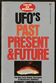 UFOs: Past, Present, and Future Poster