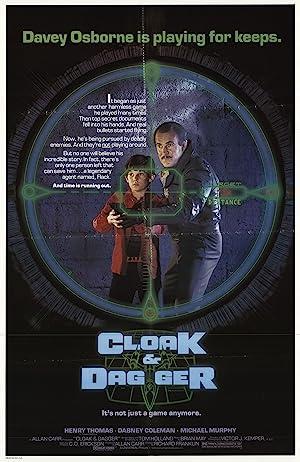 Where to stream Cloak & Dagger