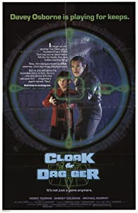 Movies the watch Cloak \u0026 Dagger [flv]