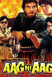 Aag Hi Aag (1987) film en francais gratuit