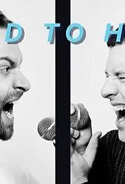 Chris D'Elia vs. Brent Morin Poster