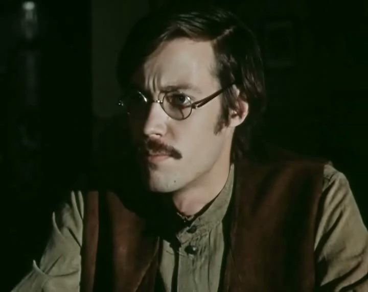 Vladimir Konkin in Talant (1978)