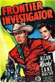 Frontier Investigator Poster
