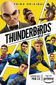 Thunderbirds Are Go (2015– )