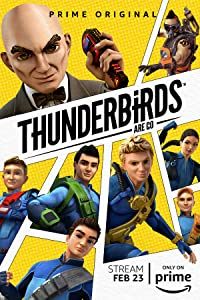 Hollywood movies downloading websites Thunderbirds Are Go by Jonathan Frakes [avi]