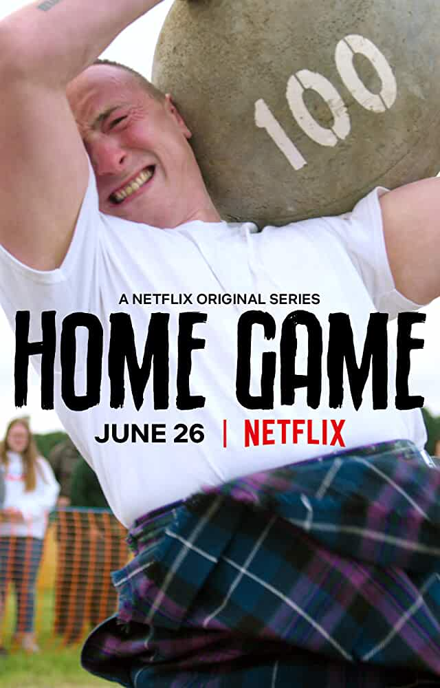 Home Game (2020) Season 1 Hindi