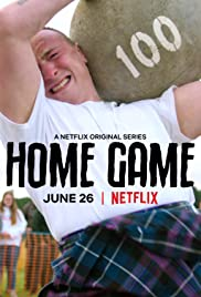 Home Game (Hindi Dubbed)