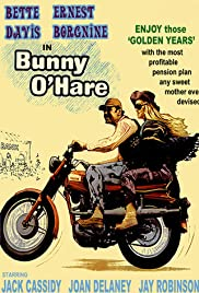 Bunny O'Hare (1971) Poster - Movie Forum, Cast, Reviews