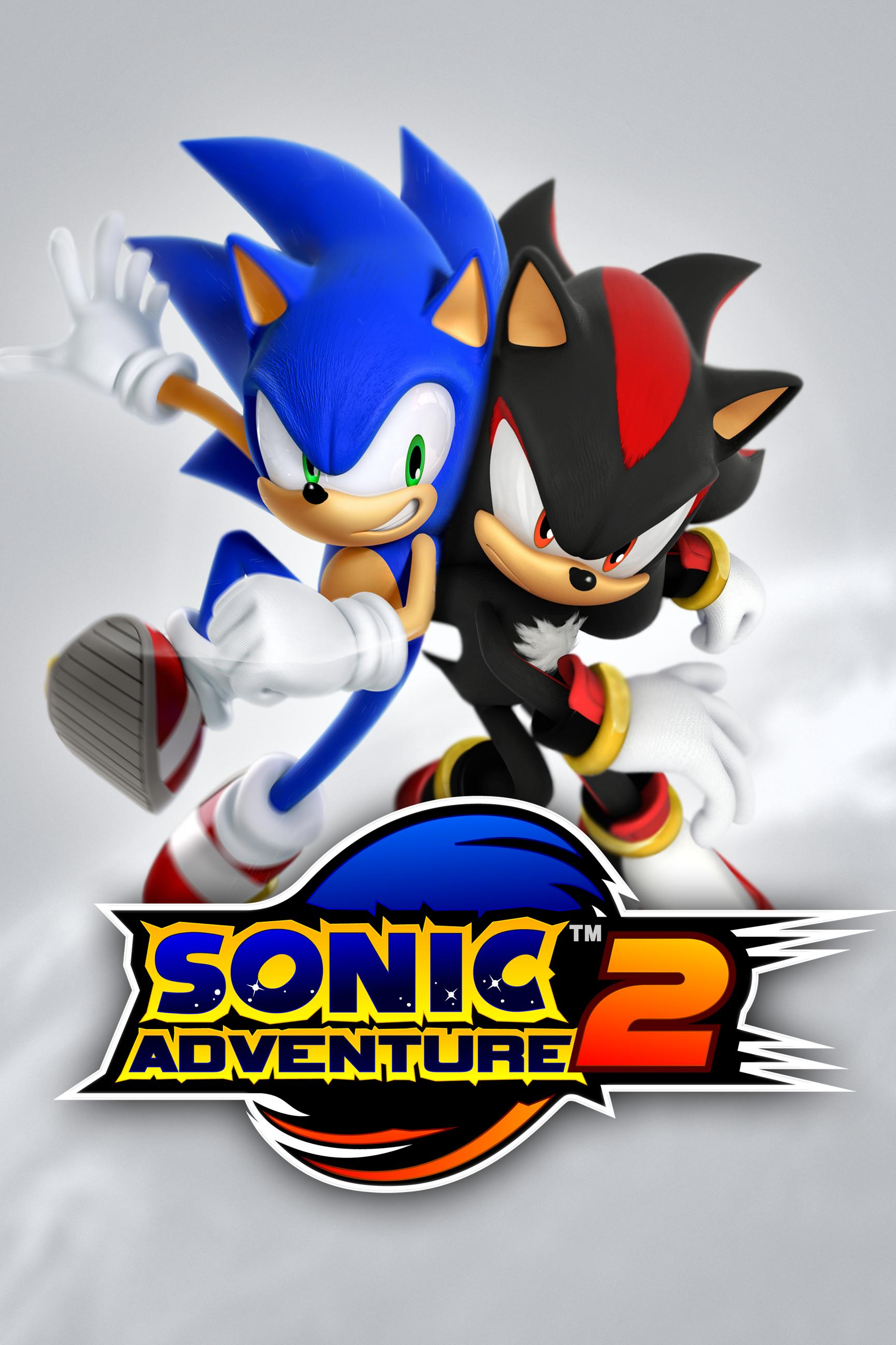 Sonic Adventure 2 (Video Game 2001) - IMDb