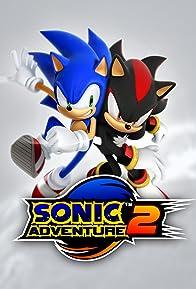 Primary photo for Sonic Adventure 2