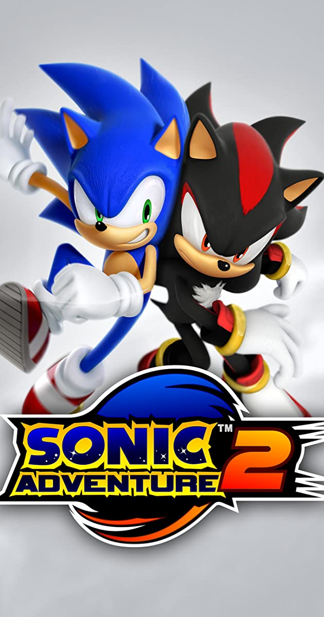 Sonic Adventure 2 (Video Game 2001) - Plot Summary - IMDb