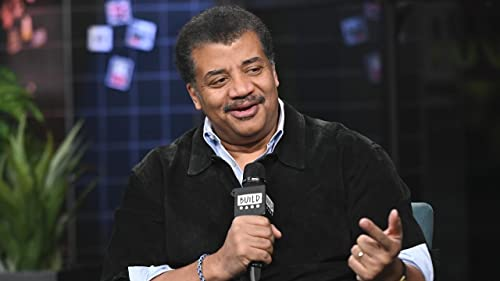 BUILD: There's a Reason Why Neil deGrasse Tyson Pays Attention to Pop Culture