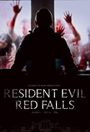Resident Evil: Red Falls(2013) Poster - Movie Forum, Cast, Reviews