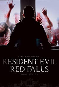 Primary photo for Resident Evil: Red Falls