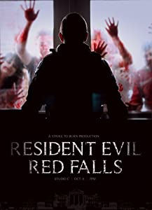 MP4 movies psp free download Resident Evil: Red Falls USA [Avi]