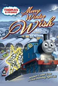 Primary photo for Thomas & Friends: Merry Winter Wish