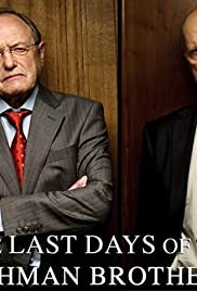 The Last Days of Lehman Brothers (2009) Poster - Movie Forum, Cast, Reviews