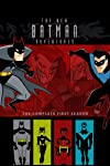 The New Batman Adventures (1997)