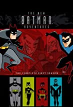 Primary image for The New Batman Adventures