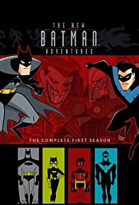 Primary photo for The New Batman Adventures