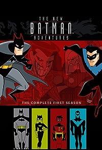 Primary photo for The New Batman Adventures