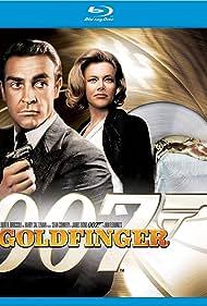 The Goldfinger Phenomenon Poster - Movie Forum, Cast, Reviews