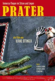 Prater (2007) Poster - Movie Forum, Cast, Reviews