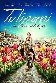 Gijs Naber in Tulipani: Liefde, eer en een fiets (2017)