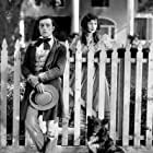 Buster Keaton and Natalie Talmadge in Our Hospitality (1923)
