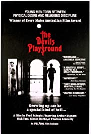 The Devil's Playground Poster
