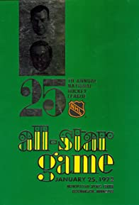 Primary photo for 1972 NHL All-Star Game