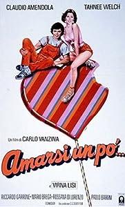Good movie to download 2018 Amarsi un po'... [[movie]