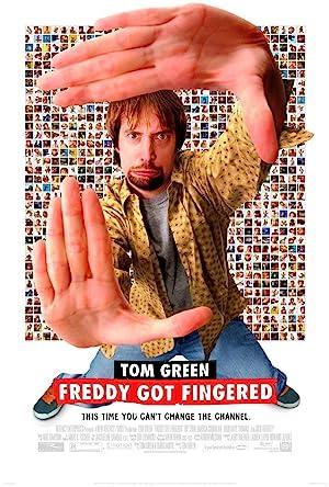 Movie Freddy Got Fingered (2001)