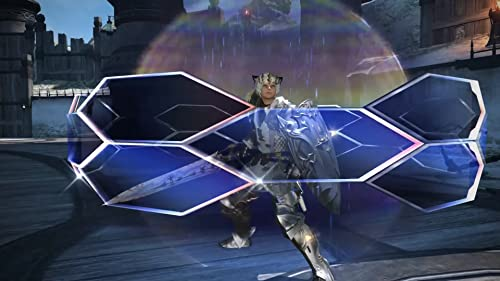 Final Fantasy XIV: A Realm Reborn: Pvp Arena