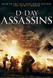 D-Day Assassins
