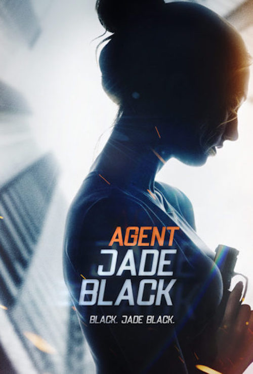 Agent Jade Black 2020 English 720p HDRip 800MB Free Download