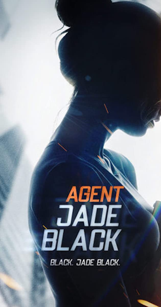 Agent Jade Black (2020)HDRip 720p (Telugu+Tamill+ENG) Esbu 1GB Movie Download