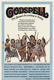 Godspell(1973) Poster - Movie Forum, Cast, Reviews