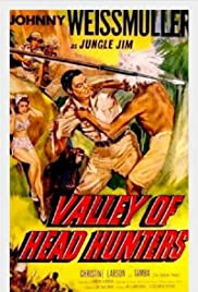 Valley of Head Hunters Poster