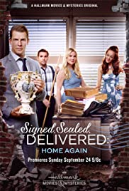 Signed, Sealed, Delivered: Home Again (2017) 1080p