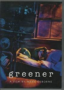 Movie downloads for mp4 Greener by Mark Osborne [UltraHD]